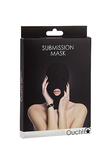 Ouch! Submission Mask