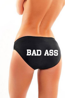 Bad Ass Undies