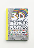 3D Bubble Writer: A Crazy Craft Book