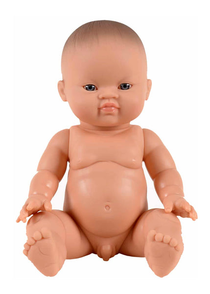 Minikane x Paola Reina 34cm Asian Boy Doll