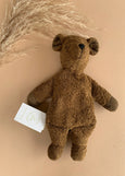 Senger Organic Handmade Brown Bear Hottie