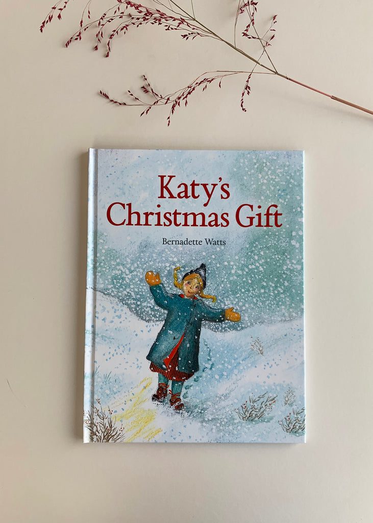 Katy's Christmas Gift (Hardcover) by Bernadette Watts