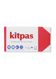 Kitpas Medium Art Crayons 12 Colours