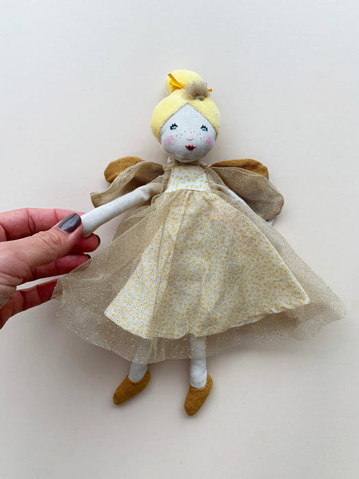 Moulin Roty Little Golden Fairy