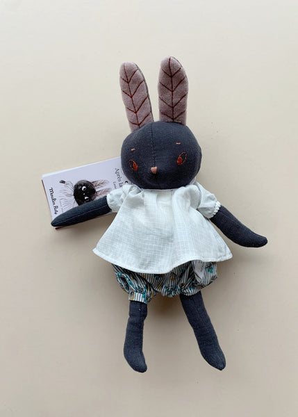 Moulin Roty Lune the Little Rabbit