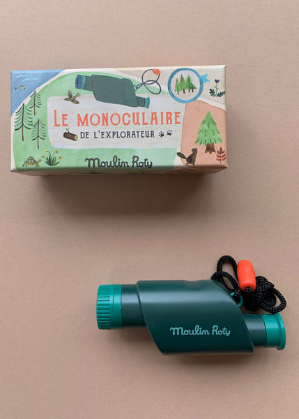 Moulin Roty Monocular