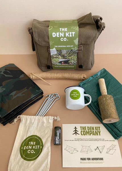 The Den Kit Co. Original Den Building Kit