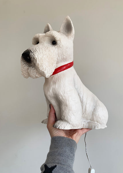 Egmont Scotty Dog Lamp