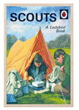 The Wooden Postcard Scouts