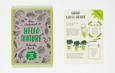 Hello Nature Activity Cards: 30 Activities