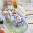 Meri Meri Spring Bunny Egg Decorating Kit