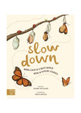 Slow Down | Rachel Williams