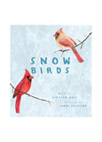 Snow Birds | Kirsten Hall (Hardcover)