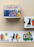Story Box: Create Your Own Fairytale | Make Your Own 8ft Story