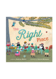 The Right Place | Beatrice Masini (Paperback)
