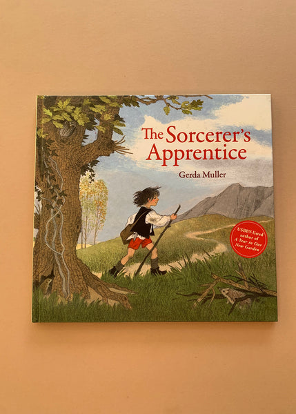 The Sorcerer's Apprentice by Gerda Muller