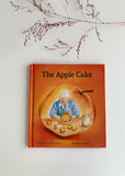 The Apple Cake (Hardcover) by Nienke van Hichtum