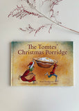 The Tomte's Christmas Porridge (Hardcover) by Sven Nordqvist