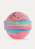 Miss Patisserie Vegan Bath Ball | Watermelon
