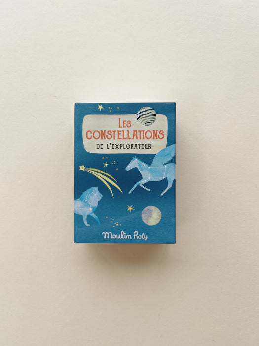 Moulin Roty | Constellations in a Matchbox
