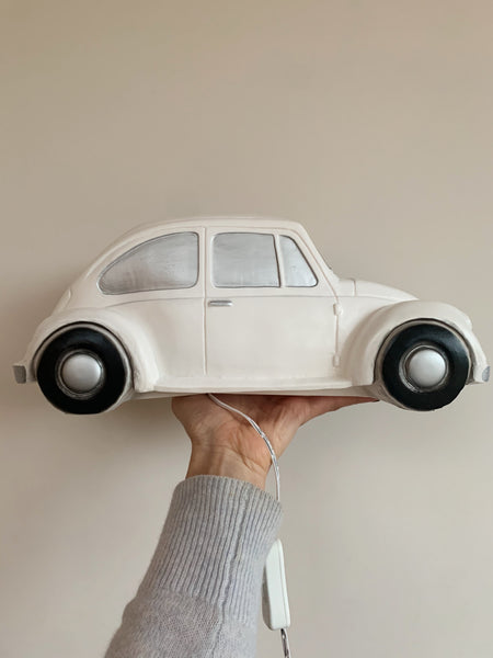 Egmont Beetle Car Lamp