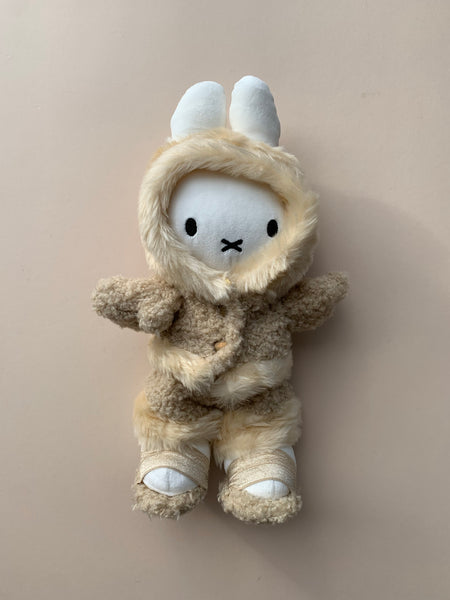 65th Celebration Explorer Miffy 34cm