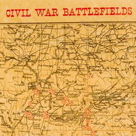 CIVIL WAR 1861-1871