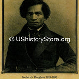 "Frederick Douglass speech - ""What to the Slave is the 4th of July"""