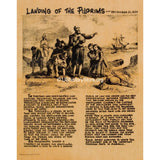 Landing of the Pilgrims 1620