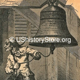 Ringing of the Liberty Bell