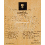 Edgar Allan Poe - Annabel Lee 1849