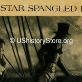 The Star Spangled Banner 1814