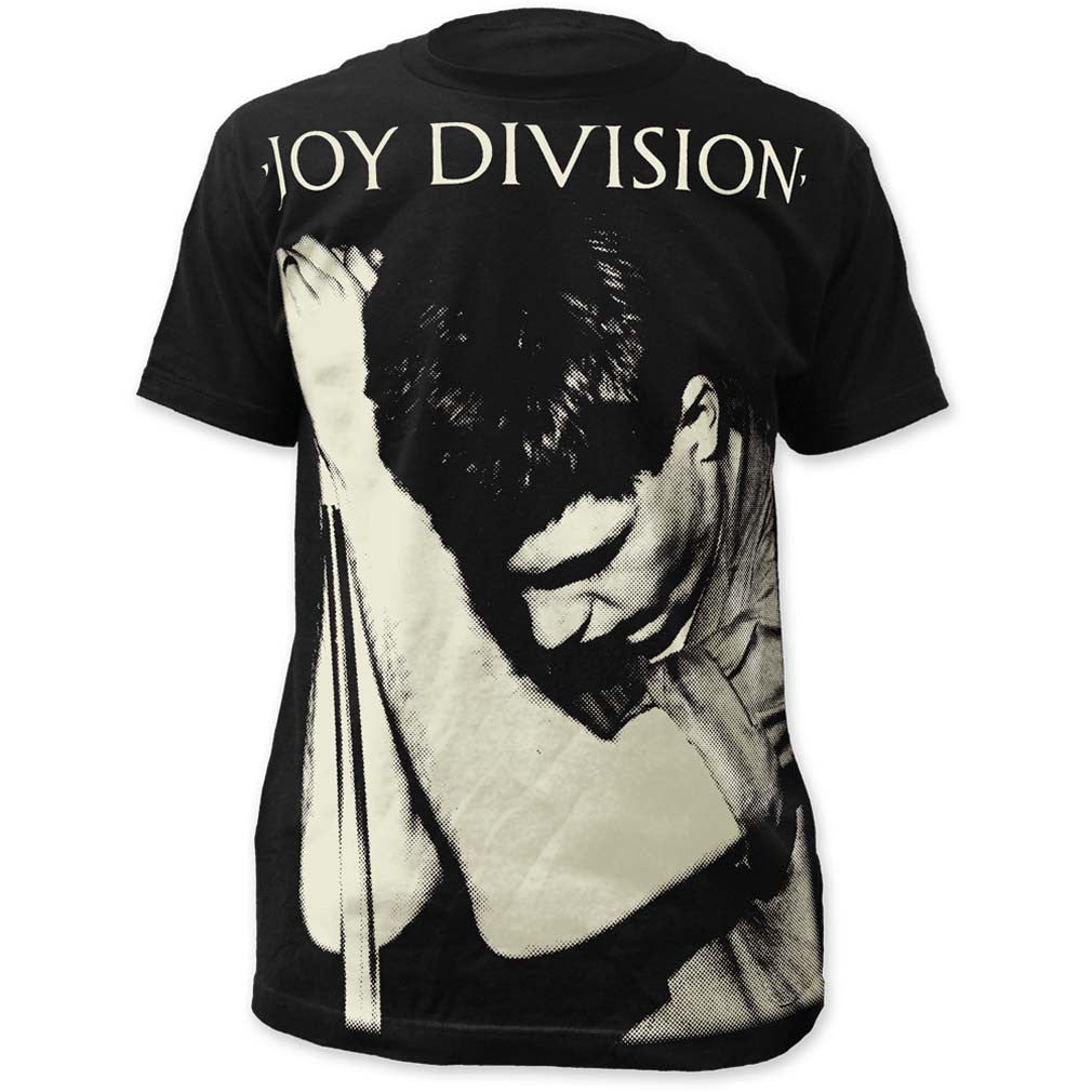 Joy Division Ian Curtis T-Shirt Small - X-Large