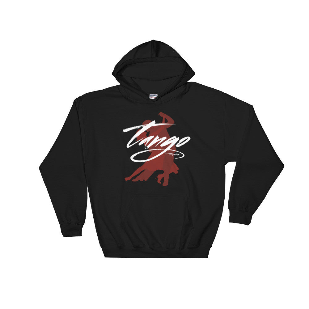 Tango Fever Hooded Sweatshirt