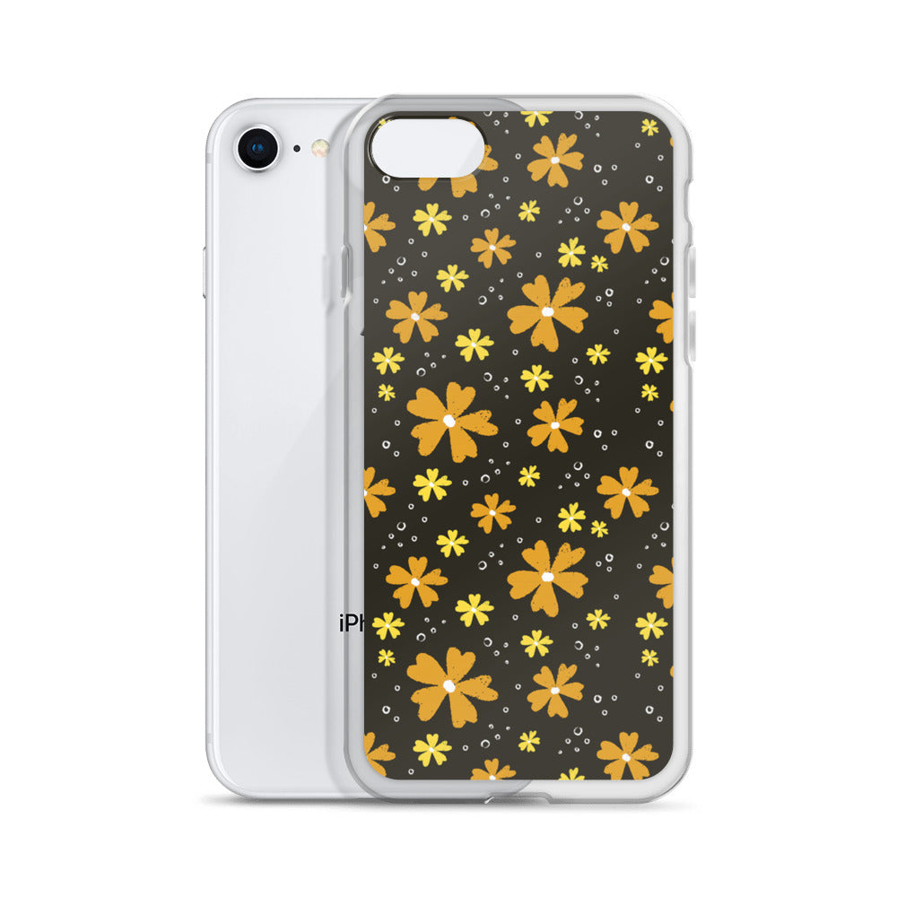 Indian Summer Dreams Boho iPhone X  Case