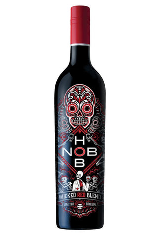 Hob Nob - Wicked Red Blend 2016