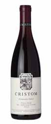 Cristom - Pinot Noir Mt. Jefferson 2016