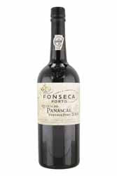 Fonseca - Quinta do Panascal 2005 375ml