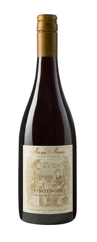 Anne Amie - Winemaker's Select Pinot Noir 2017
