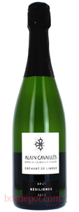 Alain Cavailles - Brut Resilience 2014