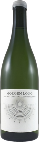 Morgen Long - Chardonnay Willamette Valley 2017