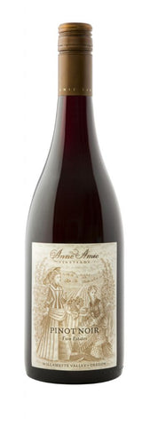 Anne Amie - Pinot Noir Two Estates 2015