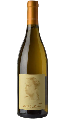 Adelsheim - Chardonnay Caitlin's Reserve 2015