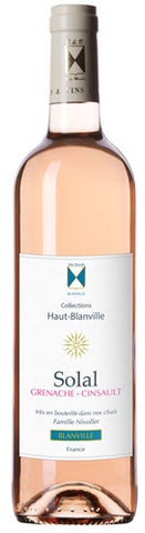 Blanville - Solal Rose 2017