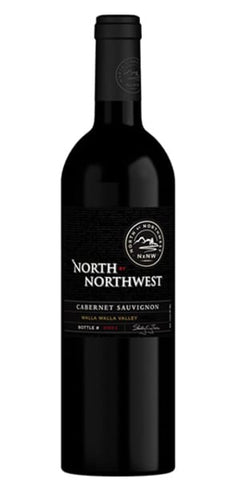 North by Northwest - Cabernet Sauvignon Walla Walla 2014