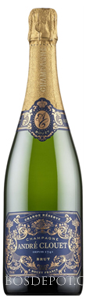 Andre Clouet - Champagne Grande Reserve