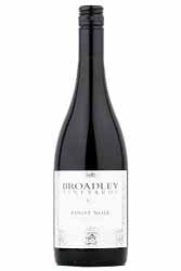 Broadley - Pinot Noir WV 2016