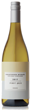 Christopher Michael - Pinot Gris 2017