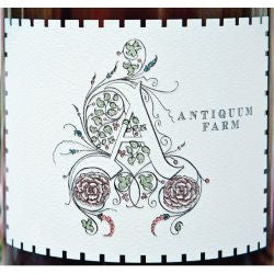 Antiquum Farm - Pinot Gris Daisy 2018