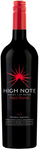 High Note - Red Blend 2013